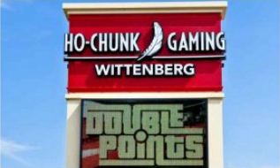 Ho-Chunk Gaming Wittenberg Hotel