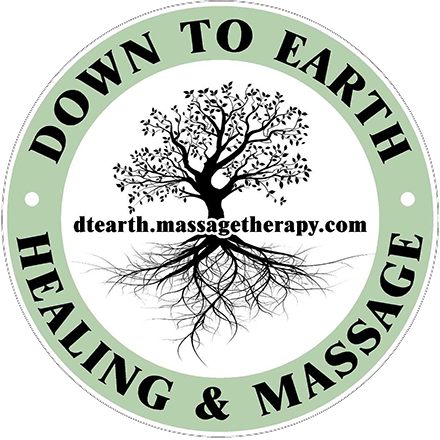 Down to Earth Healing & Massage