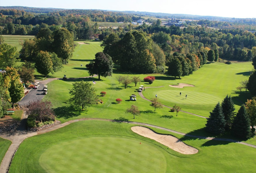Maple Hills Golf Course