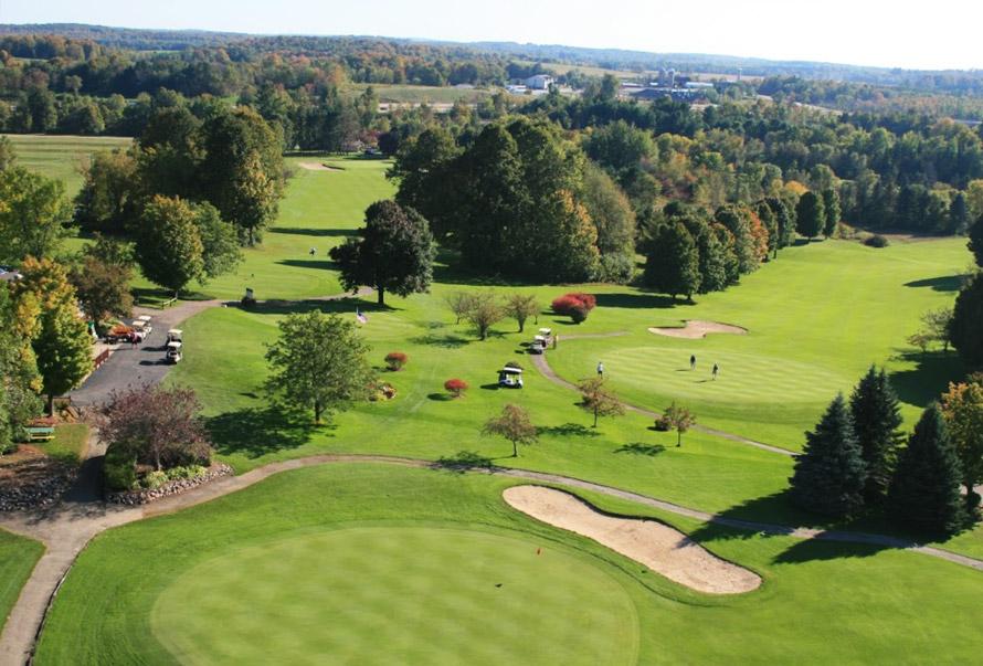 Maple Hills Golf Course