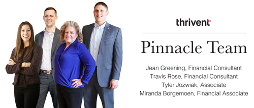 Thrivent Pinnacle Team