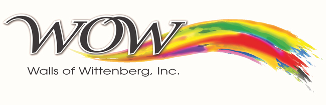 WOW - Walls of Wittenberg, Inc.