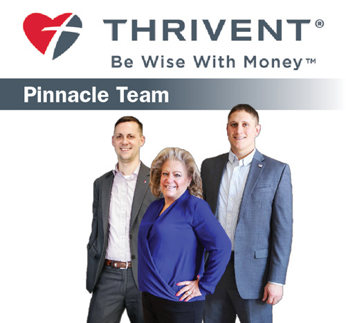 Thrivent Financial Pinnacle Team
